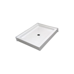 Rectangle Standard Shower Bases