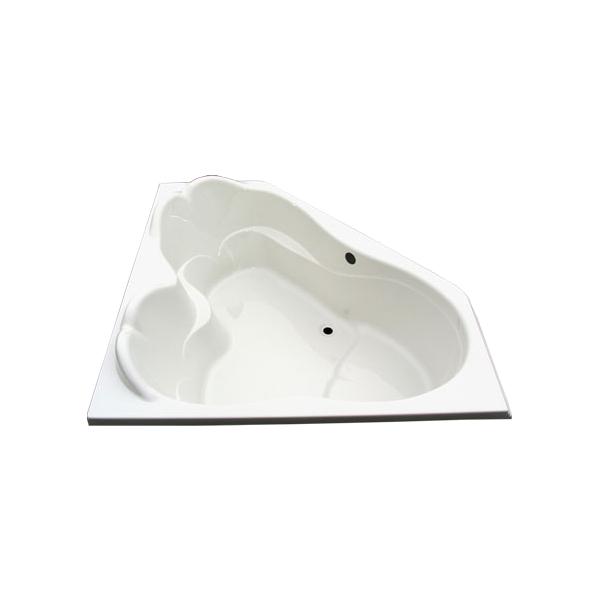 Corner Acrylic Tubs