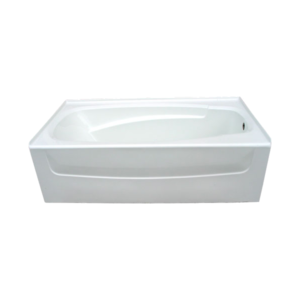 Skirted Acrylic Tubs