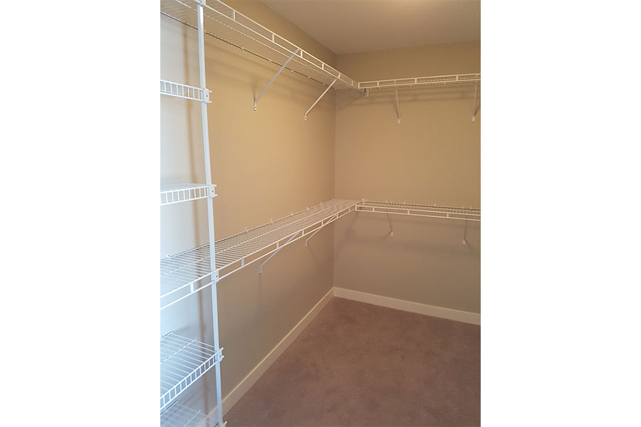 Wire Shelving 005