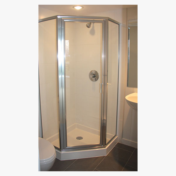 Framed Neo Angle Shower Enclosures – Glass World – [bathtubs, drop ...
