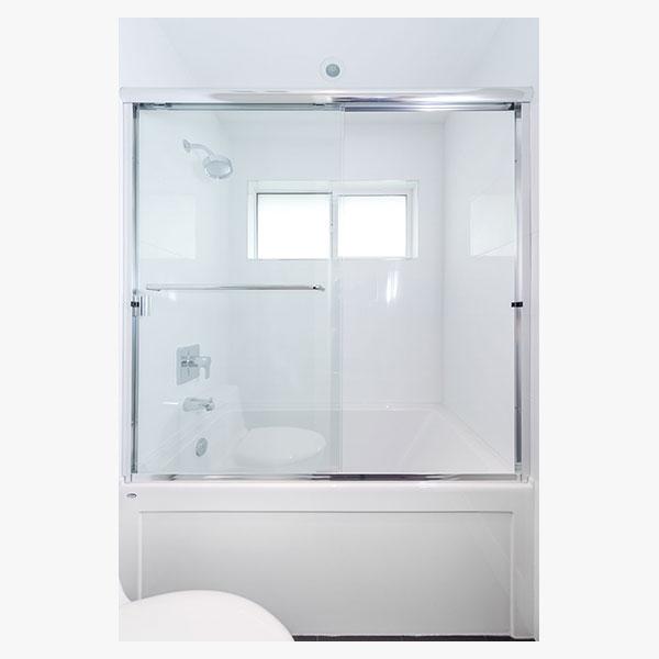tub & shower sliders – glass world – [bathtubs, drop-in acrylic tubs