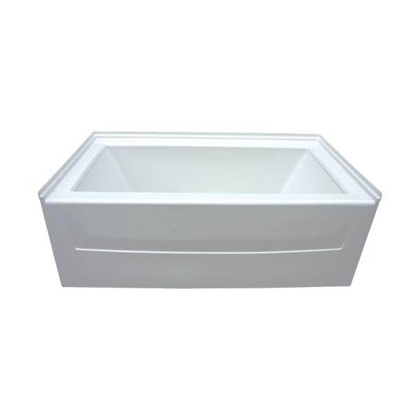 Spartan 1 Amp Spartan 2 Skirted Tub Glass World