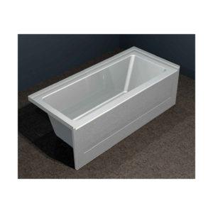 Acrylic Standard (Traditional) Skirted Bathtubs