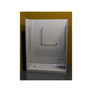 Accessibility Shower Stalls